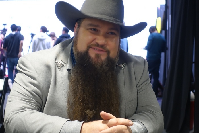 The Voice Season 11 Winner Sundance Head interview
